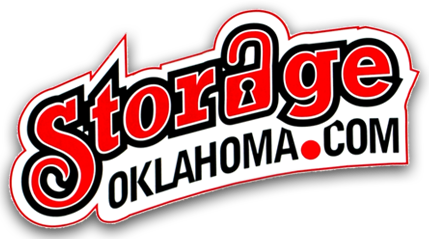 Storage Oklahoma Logo